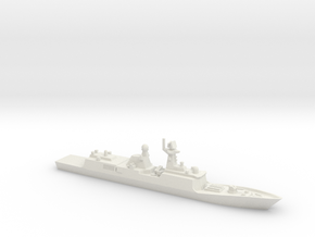 PLA[N] 054A, 1/432 in White Natural Versatile Plastic