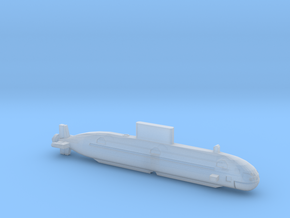 UPHOLDER VICTORIA class FH - 1800 in Smooth Fine Detail Plastic