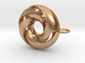 marine in Natural Bronze: Medium