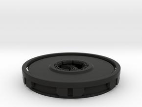 LSS DT - Planetary Gear Set in Black Natural Versatile Plastic