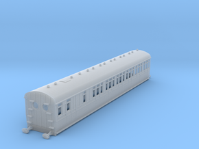 o-148fs-ner-d162-driving-carriage in Smooth Fine Detail Plastic