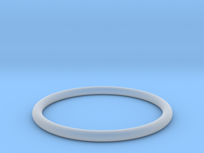 wire ring size 6 in Smoothest Fine Detail Plastic