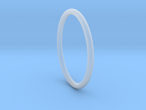 wire ring size 8 in Smoothest Fine Detail Plastic