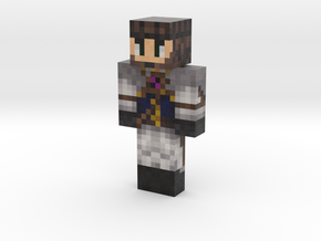Jihair   Minecraft toy in Natural Full Color Sandstone