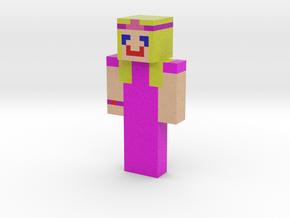 5DF3706B-5F25-49F6-87D7-B57F36D0834B | Minecraft t in Natural Full Color Sandstone