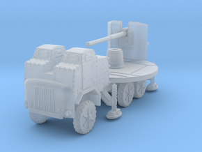 Dovunque 41 90 53 AA 1:285 in Smooth Fine Detail Plastic