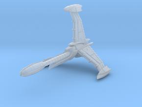 Excalibur in Smooth Fine Detail Plastic