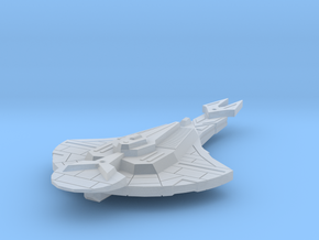 Cardassian Galor Class Type-1 1/4800 in Smooth Fine Detail Plastic