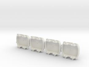 A-1-55-pechot-bogies-1a in White Natural Versatile Plastic