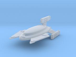 3125 Scale Vudar War Cruiser (CW) MGL in Smooth Fine Detail Plastic