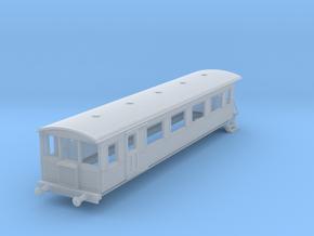 o-148fs-drewry-motor-coach in Smooth Fine Detail Plastic