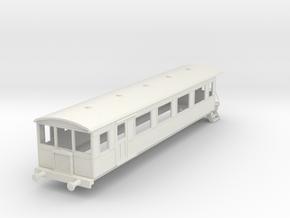 o-32-drewry-motor-coach in White Natural Versatile Plastic