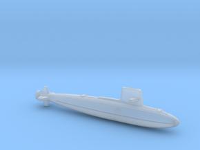 SKIPJACK FH - 1800 b in Smooth Fine Detail Plastic