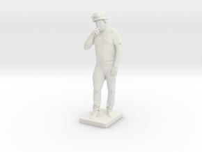 Printle C Homme 1660 - 1/24 in White Natural Versatile Plastic