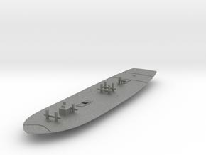 1/200 HMS Diana Artois class frigate - Lower Deck in Gray PA12