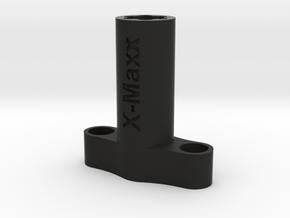 traxxas 17mm wheel nut tool. Xmaxx, xo1 17mm in Black Premium Versatile Plastic