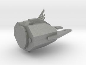 Demiurg Escort - Concept D in Gray PA12