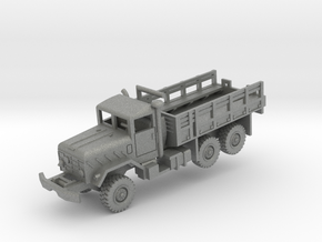 M923 5t Cargo Truck in Gray Professional Plastic: 1:64 - S