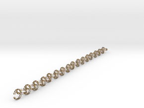 chain 18.11 32 (1) in Polished Gold Steel