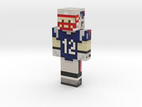 Minecraft | Minecraft toy in Natural Full Color Sandstone