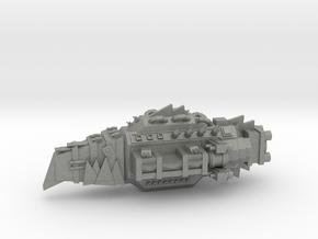 ! - Terror Kruiser - Concept B  in Gray PA12