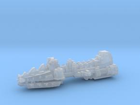 ! - Escort - Concept D  in Smooth Fine Detail Plastic