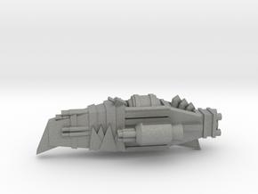 ! - Escort - Concept B  in Gray PA12