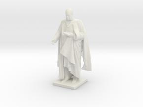 Printle C Homme 1618 - 1/24 in White Natural Versatile Plastic