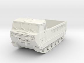 M548 (open) 1/100 in White Natural Versatile Plastic