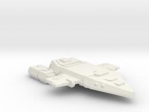 3125 Scale Orion Medium Raider CVN in White Natural Versatile Plastic