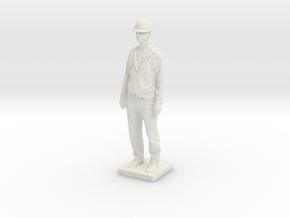 Printle C Homme 1595 - 1/24 in White Natural Versatile Plastic