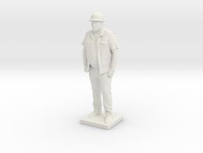 Printle C Homme 1592 - 1/24 in White Natural Versatile Plastic