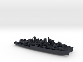 HMS Starling x2 1/1800 in Black Professional Plastic