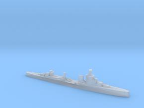 Bartolomeo Colleoni cruiser 1:2400 WW2 in Smoothest Fine Detail Plastic