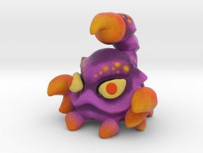 """Stinger Ghost 1"""" in Natural Full Color Sandstone"""