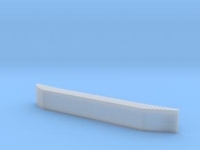 N PONTOON BOAT in Smoothest Fine Detail Plastic