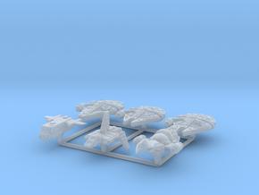 Thatbillmanguy Set 2 in Smooth Fine Detail Plastic