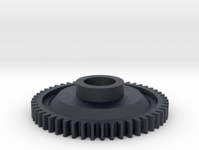 Tamiya 1/8 Nitro 53211 TGX 2 Speed 51T Spur Gear in Black PA12