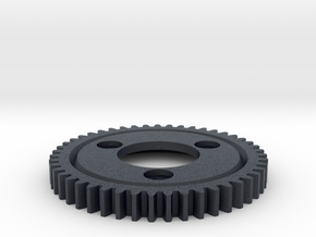Tamiya 1/8 Nitro 53211 TGX 2-Speed 47T Spur Gear in Black PA12