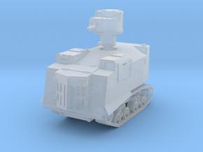 NI Odessa Tank 1/100 in Smooth Fine Detail Plastic