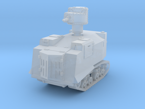 NI Odessa Tank 1/160 in Smooth Fine Detail Plastic
