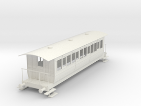 o-43-hmsty-selsey-falcon-coach in White Natural Versatile Plastic