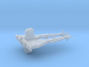 Demiurg Bastion Commerce Vessel in Smooth Fine Detail Plastic