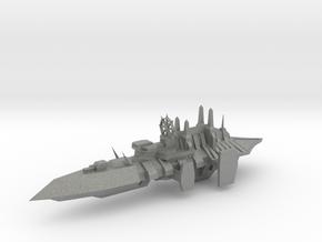 Chaos Renegade Escort Ship - 3 in Gray PA12