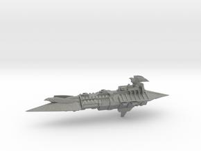 Chaos Cruiser Concept - H in Gray PA12