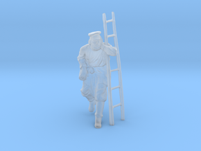 Printle C Homme 1576 - 1/43 - wob in Smooth Fine Detail Plastic