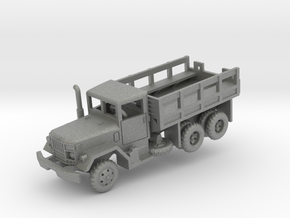 M35 2.5ton Duce in Gray PA12: 1:64 - S