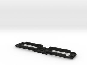 Ersatzrahmen für 2143 - spare frame for 2143 in Black Natural Versatile Plastic