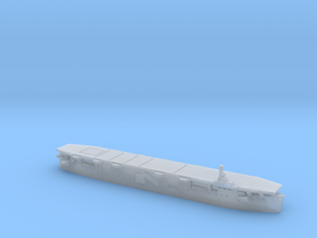 HMS Nairana 1/1250 in Smooth Fine Detail Plastic