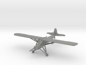 1/144 Fieseler Fi 156 Storch in Gray Professional Plastic